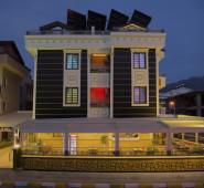 Kayı Hotel Fethiye
