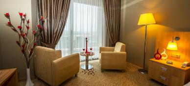 Ataol Çan Termal Otel & Spa