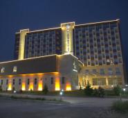 Safa Thermal Hotel