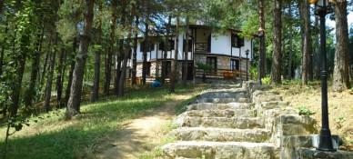 Sapanca Villa Natura
