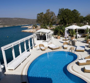 Port Alaçatı Hotel