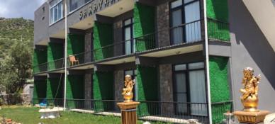 Assos Sarayhan Butik Otel