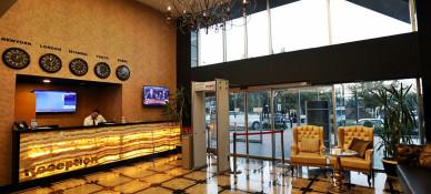 FiER Boutique Hotel & Spa