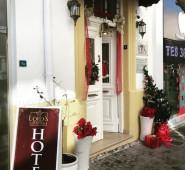 Lords Residence Butik Otel
