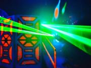 Laser Tag FSM
