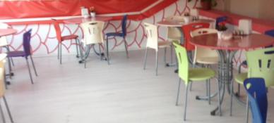 Elit Pansiyon Cafe