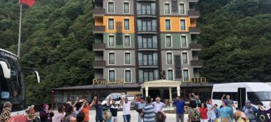 Pordanis Hotel