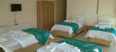 İnci Otel Safranolu