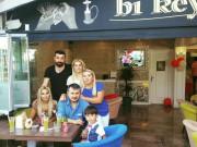 Cafe Bi Keyf