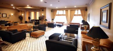 The Wings Hotel Neva Palas