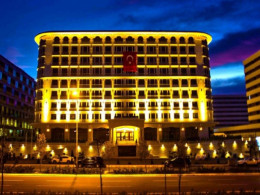 Demir Palace