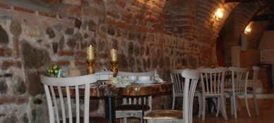 Merzifon Tarihi Taşhan Butik Otel