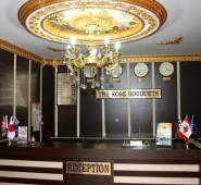 Rose Hotel İstanbul