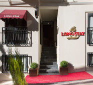 Long Stay İstanbul