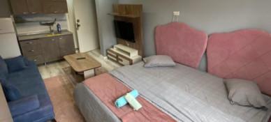 Home Suite Apart