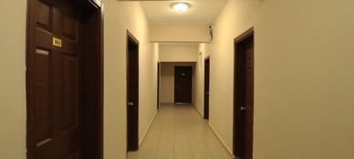 Otel Serkan Isparta