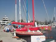Ataköy Marina İstanbul