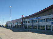 Malatya Erhaç Havalimanı
