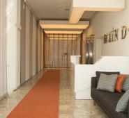 Zin D Home Dudullu Suites