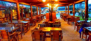 Alaçatı Wood Town Butik Otel