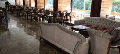 Onur Sena Otel & Restaurant