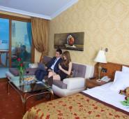 Grand Hilarium Hotel Old City