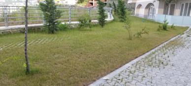 Sanlı Sultan's Park Residence