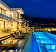 Villa Panorama Kaş