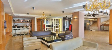 Grand Sağcanlar Hotel