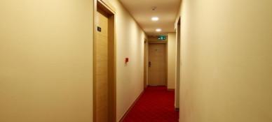 The Marist Hotel Kadıköy
