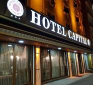 Ankara Capital Otel