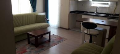 Usluoğlu Residence