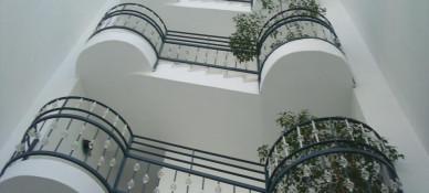Babaoğlu Apart Hotel