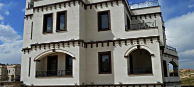 Osmanlı Manor Hotel