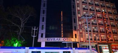 Kıvrak Hotel