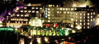 Maira Deluxe Resort