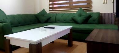 Bağlar Suite Eskişehir