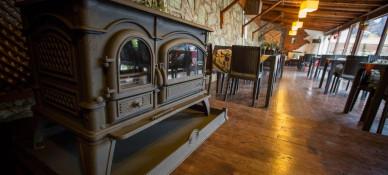 Melek Hotels Mudurnu Tekkeliler Konağı