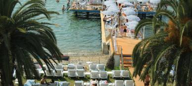 Grand Koru Otel Beach