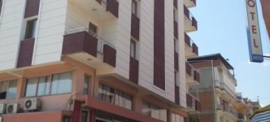 Şahin Otel