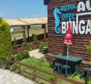 Avşa Bungalow Butik Otel