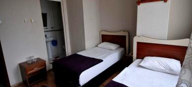 Daştanlar Otel