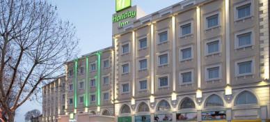 Holiday Inn İstanbul City