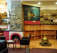 Gönç Palas Oteli