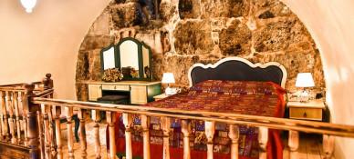 Akhan Kervansaray Hotel & Restaurant