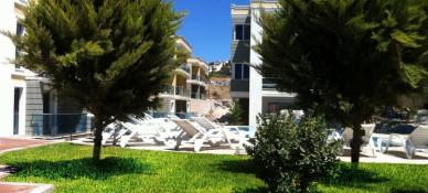 Ladonia Hotels Breeze Beach Hotel