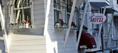 W House Kadıköy Hotel