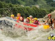 Didi Rafting