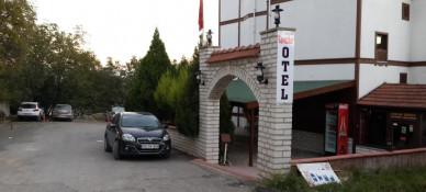 Yavuzlar Otel