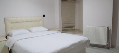 Van Suites Hotel